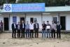 Công đoàn Tổng công ty thăm hỏi động viên và kiểm tra công tác ATVS tại các dự án Miền Trung