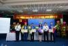 Đại hội Đoàn TN Tổng công ty nhiệm kỳ 2017-2022 thành công tốt đẹp