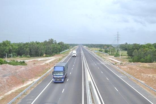 Dự kiến công tác sở tuyển nhà đầu tư các dự án cao tốc Bắc - Nam theo hình thức PPP sẽ bắt đầu từ tháng 10/2018 (ảnh minh họa)